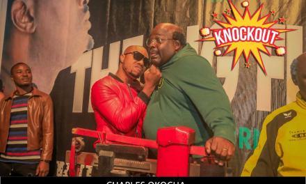 Wale Adenuga's new film KNOCKOUT to hit Cinemas on April 19