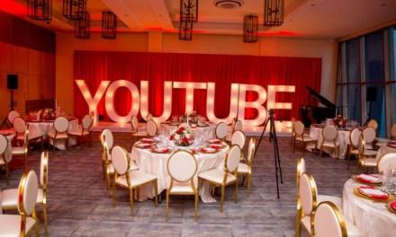 YouTube Hosts Nigeria's Top Content Creators to Exclusive Date Night