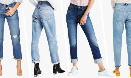 Women's Wardrobe:  10 Types of Trousers to Have