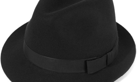 Hats 101: How To Become A Hat's Man