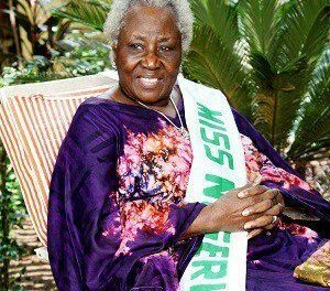 Why Mrs Grace Atinuke Oyelude, the First Ever Miss Nigeria, is Always a Queen