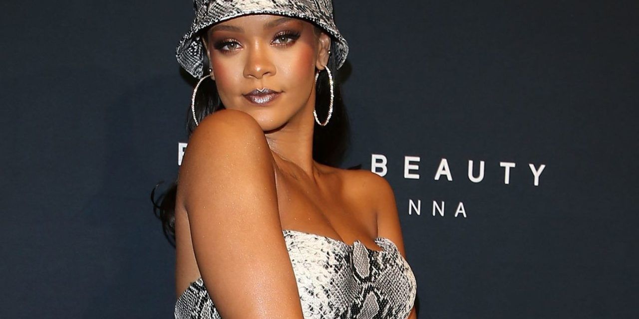 Rihanna Is The Wealthiest Female Musician In The World- Forbes