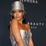 Rihanna's Fenty Beauty To Launch In Asia In September