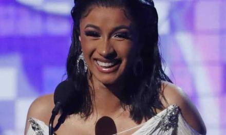 Cardi B's Grammy Win Is Slowly Turning into Another Nicki Minaj Beef