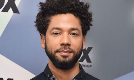 Jussie Smollett arrested for allegedly faking hate crime