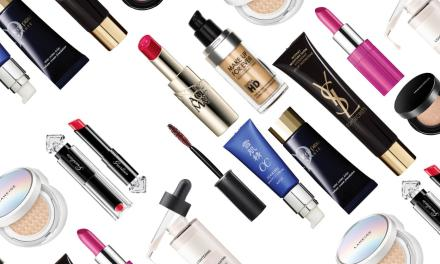 Make-Up Cheat Sheet! Items to Save or Splurge on