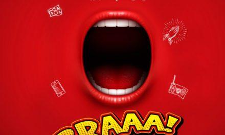 """New Music: """"BRAAA"""" – Mz Kiss"""