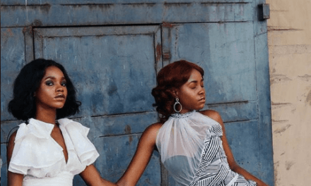 Emerging Fashion Label, Nola Black is one to Watch