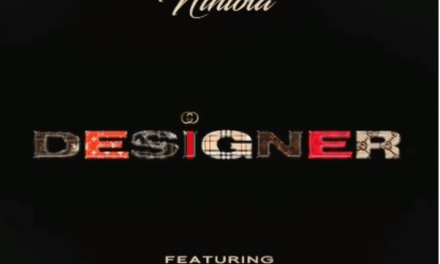 Niniola Drops New Song 'Designer'