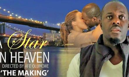"""#MovieTime: Watch """"A Star in Heaven"""""""