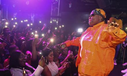 My sister Niniola is one of my biggest inspirations – Teni