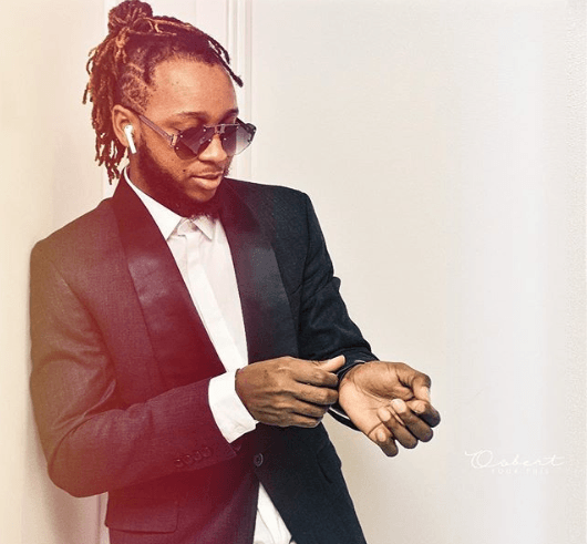 """Yung6ix Features Peruzzi in New Single """"What If"""""""