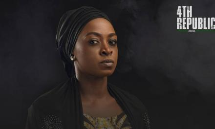 "Video: Ishaya Bako Drops Trailer for New Movie ""4th Republic"""