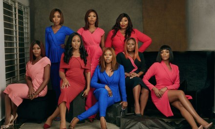 "Adey Soile Launches ""More than A Bloom"" Collection for Strong Women"