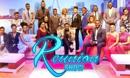 Here is The Latest from BBNaija Double Wahala Reunion Show