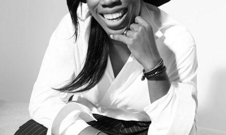 TY Bello Celebrates Emem Ema as She Clocks 40