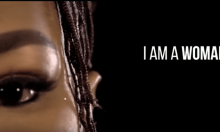 "#IWD2019: Funke Kuti celebrates the strength of a woman with video ""I Am A Woman"""