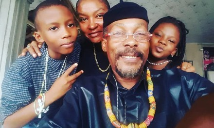 Top Facts About 'Missing' Nollywood Actor, Hanks Anuku
