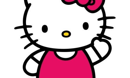 """A """"Hello Kitty"""" Movie is in the works!"""