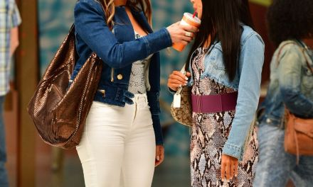 """See Jennifer Lopez and Constance Wu in Upcoming Movie """"Hustlers"""""""