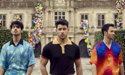 The Jonas Brothers reunite with new music video featuring all their women