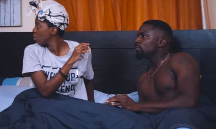 """Weekend Binge: Watch """"Man of Her Dreams"""" starring Sonia Irabor & Folu Storms"""