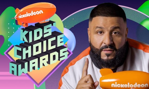 See Full List of Winners for the Nickelodeon Kids Choice Awards