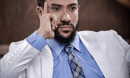 Majid Michel Dispels Throat Cancer Rumour