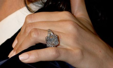 See all of Jennifer Lopez's Engagement Rings from 1997 to 2019