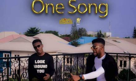 """Enjoy Upbeat kingdom Vibes with Frank Edward's New Song, """"One Song"""""""