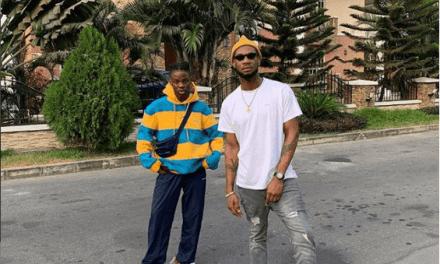 Don Jazzy Signs New Artiste, Rema to Mavin Records