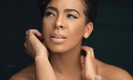 Tboss is radiantly 35 in new birthday shots