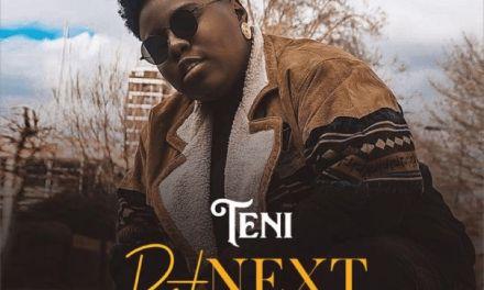 "Teni's New Single ""Party Next Door"" Is A Mood!"