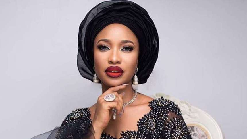 I Have Done Everything When it Comes to Acting- Tonto Dikeh