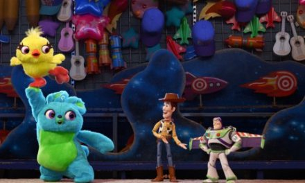 """First Official Trailer for Disney-Pixar's """"Toy Story 4"""" is Out"""