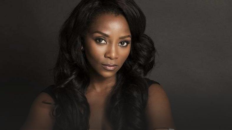 """My Own Feminism is Just Human Rights""- Genevieve Nnaji"