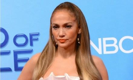 Jennifer Lopez has the Most Surprising Advice for Women Seeking Love