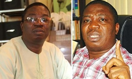 Francis Onwochei, Tunji Bamishigbin Eulogise late Fillmmaker, Paul Emema