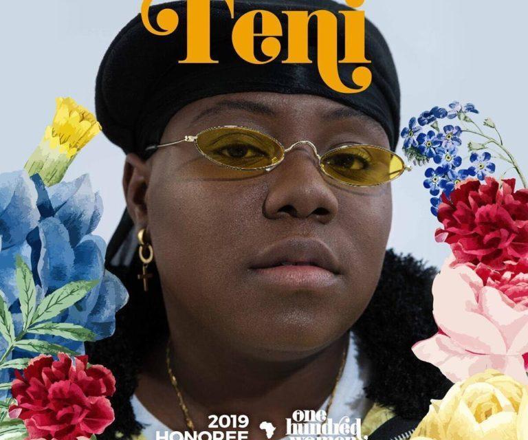 "Teni the Entertainer Drops New Track ""Sugar Mummy"""