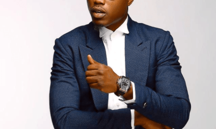 Vector Writes Open Letter To Lagos State Governor Elect Babajide Samwo-Olu