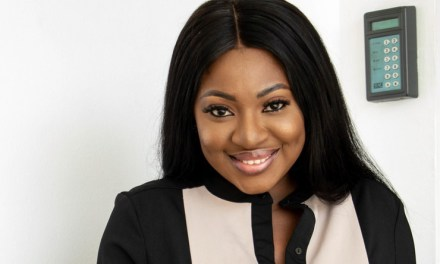 Yvonne Jegede Speaks out on Why Her Marriage with Abounce Didn't Last