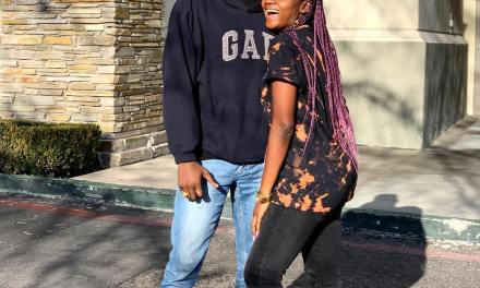 Adekunle Gold's Message to Simi on her Birthday is So Sweet