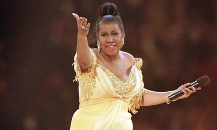 Aretha Franklin Receives Posthumous Pulitzer Prize Award