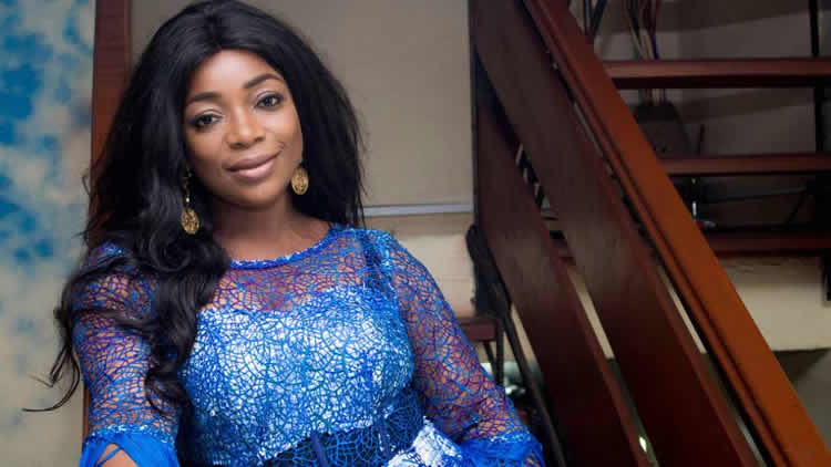The Life of Some Nollywood Actors is Make Believe – Actress, Bimbo Akintola