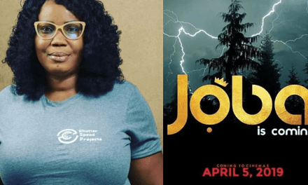 Joba is a Gift from God and Everyone Should See it- Biodun Stephen