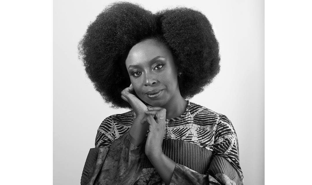 See Lagos Through Chimamanda Ngozi Adichie's Eyes in New Essay for Esquire