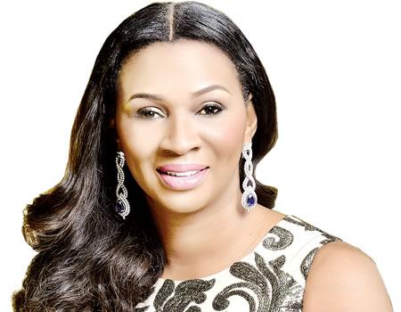 I Give My All to AFRIFF- Chioma Ude
