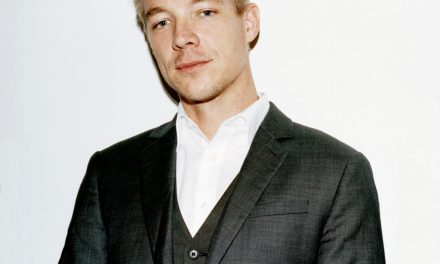 American DJ and Producer, Diplo Hints New Music Project with Simi