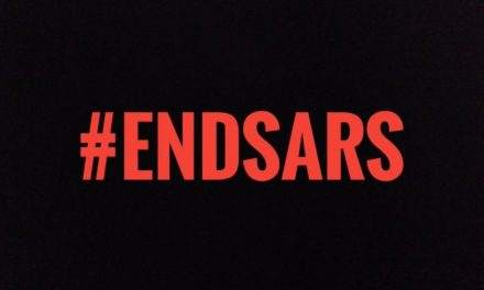 Rapper Ikechukwu adds his Voice to #ENDSARS Campaign