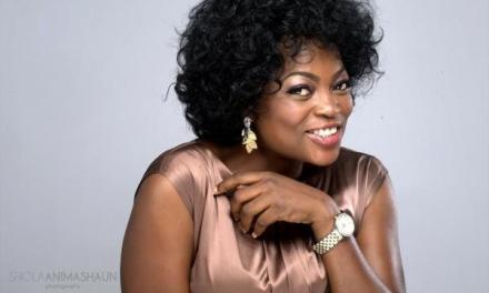 "Funke Akindele-Bello's Explains How She created ""Jenifa's Diary"" in New Vlog"